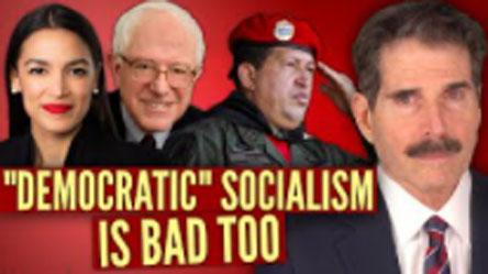 """""""democratic"""" socialism"""