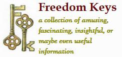 FREEDOM KEYS