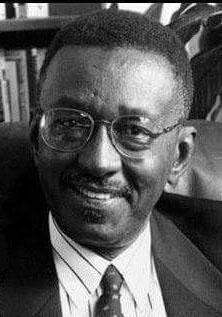 Walter E Williams, PhD